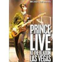 Prince - Live at the Aladdin, Las Vegas [DVD]